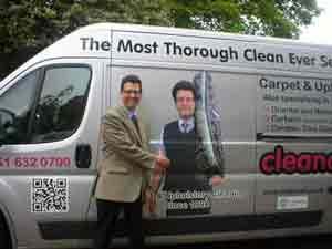 Clean Direct Wirral Unit 9, Wirral Business Centre, Dock Rd, Wallasey, Birkenhead, Merseyside CH41 1JW 0151-638-1062